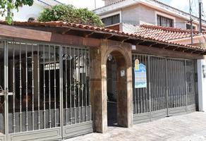 Foto de casa en renta en 1c , campestre, mérida, yucatán, 9381512 No. 01