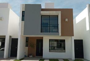 Foto de casa en venta en Jardines de Los Naranjos, León, Guanajuato, 20967822,  no 01