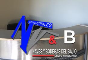Foto de oficina en renta en Puerto Interior, Silao, Guanajuato, 15786032,  no 01