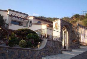 Foto de casa en venta en El Pedregal de Querétaro, Querétaro, Querétaro, 14452223,  no 01