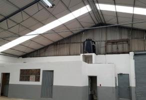 Foto de nave industrial en renta en Naucalpan, Naucalpan de Juárez, México, 17080543,  no 01