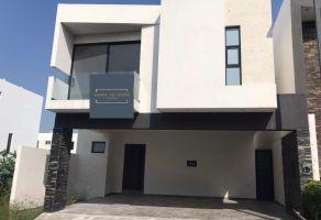 Foto de casa en venta en Vistancias 1er Sector, Monterrey, Nuevo León, 16940177,  no 01