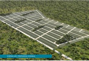 Foto de terreno habitacional en venta en Chicxulub, Chicxulub Pueblo, Yucatán, 20807121,  no 01