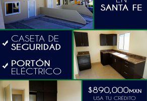 Foto de casa en venta en Santa Fe, Tijuana, Baja California, 5174221,  no 01