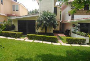 Foto de casa en condominio en renta en Delicias, Cuernavaca, Morelos, 21043298,  no 01