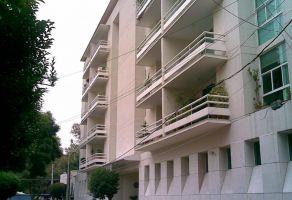 Foto de departamento en renta en Acacias, Benito Juárez, DF / CDMX, 19311456,  no 01