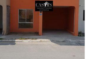 Foto de casa en venta en Los Amarantos, Apodaca, Nuevo León, 20287951,  no 01