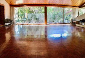 Foto de casa en venta en Jardines del Pedregal, Álvaro Obregón, DF / CDMX, 15496987,  no 01