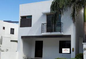 Foto de casa en venta en Cumbres Santa Clara 3er Sector, Monterrey, Nuevo León, 14802407,  no 01