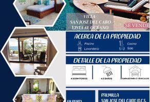 Foto de casa en venta y renta en Palmillas, Los Cabos, Baja California Sur, 20934352,  no 01