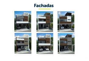 Foto de casa en venta en Cumbres San Agustín 1 Sector, Monterrey, Nuevo León, 15149039,  no 01