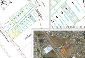 Foto de terreno comercial en venta en Cerrito Colorado, Querétaro, Querétaro, 19022207,  no 01