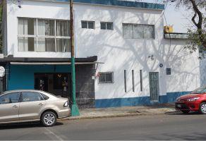 Foto de bodega en renta en Parque San Andrés, Coyoacán, DF / CDMX, 16066297,  no 01