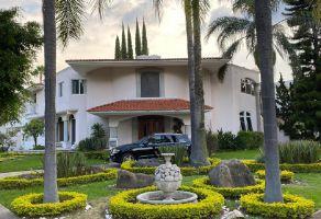 Foto de casa en venta en Valle Real, Zapopan, Jalisco, 15514496,  no 01
