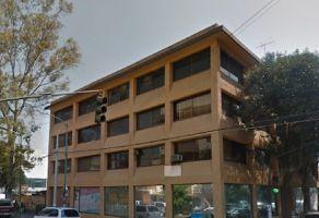 Foto de oficina en venta en San Rafael, Cuauhtémoc, Distrito Federal, 7309244,  no 01