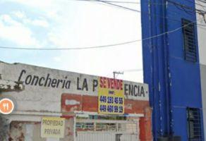 Foto de terreno habitacional en venta en San Luis, Aguascalientes, Aguascalientes, 19177917,  no 01