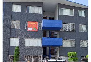 Foto de departamento en renta en Granjas Coapa, Tlalpan, DF / CDMX, 21846107,  no 01