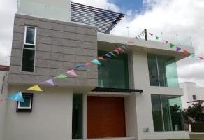 Foto de casa en venta en Club de Golf Tequisquiapan, Tequisquiapan, Querétaro, 17391856,  no 01