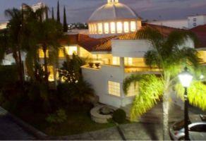 Foto de casa en venta en Puerta de Hierro, Zapopan, Jalisco, 7105480,  no 01