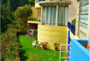 Foto de casa en venta en Los Alpes, Álvaro Obregón, Distrito Federal, 5441513,  no 01