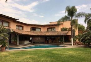 Foto de casa en renta en Reforma, Cuernavaca, Morelos, 16886638,  no 01