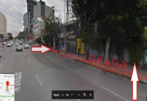 Foto de terreno comercial en venta en San Pedro de los Pinos, Benito Juárez, DF / CDMX, 13759540,  no 01