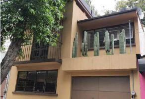 Foto de casa en renta en Del Carmen, Coyoacán, DF / CDMX, 16066487,  no 01
