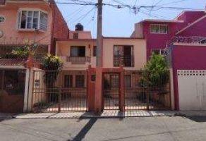 Foto de casa en venta en Barrio 18, Xochimilco, DF / CDMX, 15804194,  no 01