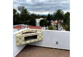 Foto de casa en condominio en renta en Lomas Estrella, Iztapalapa, DF / CDMX, 22202825,  no 01