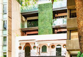 Foto de departamento en renta en Polanco V Sección, Miguel Hidalgo, DF / CDMX, 14440240,  no 01