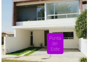 Foto de casa en venta en Punta del Este, León, Guanajuato, 19818823,  no 01