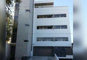 Foto de departamento en renta en Contry, Monterrey, Nuevo León, 5209622,  no 01