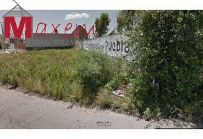 Foto de terreno comercial en venta en La Joya, Puebla, Puebla, 20116177,  no 01