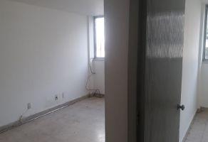 Foto de departamento en renta en Nonoalco Tlatelolco, Cuauhtémoc, DF / CDMX, 21087353,  no 01
