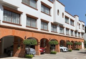 Foto de casa en condominio en renta en Del Valle Centro, Benito Juárez, DF / CDMX, 19323766,  no 01
