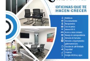 Foto de oficina en renta en Jardines Universidad, Zapopan, Jalisco, 10380948,  no 01