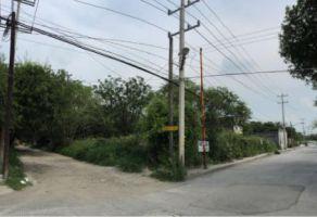 Foto de terreno habitacional en venta en Fuentes de Juárez, Juárez, Nuevo León, 5199692,  no 01