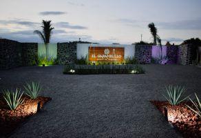 Foto de terreno comercial en venta en Lagunillas, Huimilpan, Querétaro, 19506591,  no 01