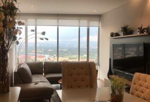 Foto de departamento en renta en Pedregal de Carrasco, Coyoacán, DF / CDMX, 16423694,  no 01