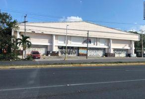 Foto de terreno habitacional en renta en Supermanzana 64, Benito Juárez, Quintana Roo, 19173726,  no 01
