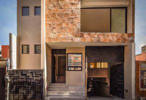 Foto de casa en venta en Xoco, Benito Juárez, DF / CDMX, 17323444,  no 01
