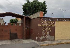 Foto de departamento en venta en Lomas de San Lorenzo, Iztapalapa, DF / CDMX, 20521864,  no 01
