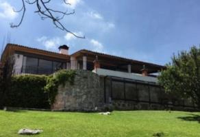 Foto de casa en venta en El Mirador (La Calera), Puebla, Puebla, 19699364,  no 01