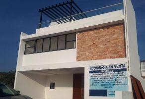 Foto de casa en venta en La Noria, Huimilpan, Querétaro, 16933229,  no 01