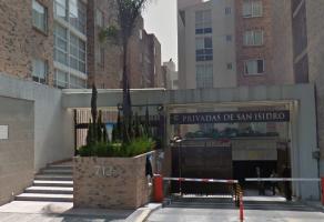 Foto de departamento en venta en San Isidro, Azcapotzalco, Distrito Federal, 7297111,  no 01