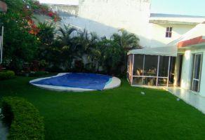 Foto de casa en venta en Tamoanchan, Jiutepec, Morelos, 15359846,  no 01