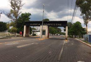 Foto de terreno habitacional en venta en Jurica, Querétaro, Querétaro, 15205422,  no 01