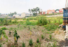Foto de terreno habitacional en venta en San Nicolás Tolentino, Iztapalapa, DF / CDMX, 19192369,  no 01