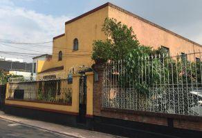 Foto de casa en venta en San Miguel Chapultepec I Sección, Miguel Hidalgo, Distrito Federal, 6563961,  no 01