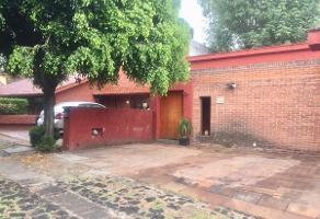 Foto de casa en venta en 1er. callejón de san francisco , pueblo nuevo bajo, la magdalena contreras, df / cdmx, 13075361 No. 01